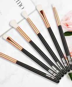 MAANGE Eye Shadow Brushes Set Professional 1/6pcs Makeup Brush For Eyeshadow Blend Concealer Shading Highlighter Make Up Brush 1