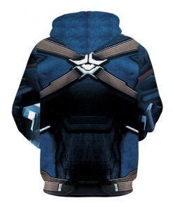 New 2018 avengers 3 infinite war Men hoodies Fashion men captain America 3d print Hoodies Streetwear Casual Cospaly Sweatshirt  1