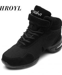 new special offer Brand New Women's Modern sport Hip Hop Jazz Dance Sneakers Shoes Salsa free shipping B60