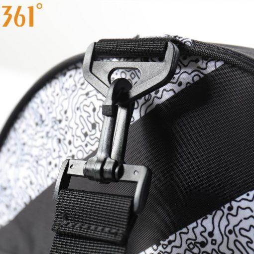 361 Sports Bags Gym Handbag waterproof Swimming Shoulder Bag 25L Combo Dry Wet Bag Travel Camping Pool Beach Men Women Children 3