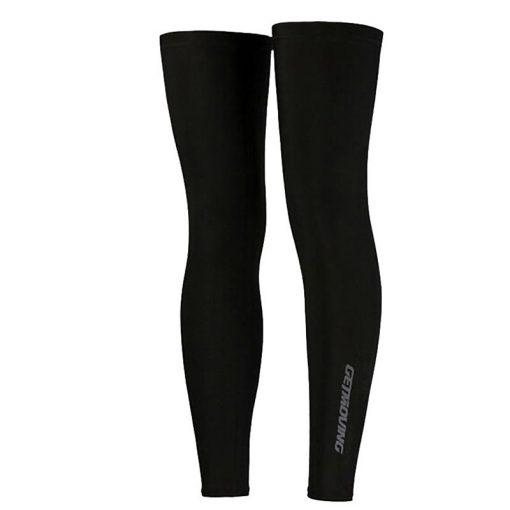 GETMOVING Breathable Windproof Cycling Leg Mountain Road Cycling Socks MTB Bike Protect Covers Cycling Leg Warmers 2