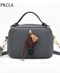 REPRCLA 2018 New Small Women Bag Fashion Designer Handbag Ladies Messenger Shoulder Bag High Quality Crossbody Bags for Women 1