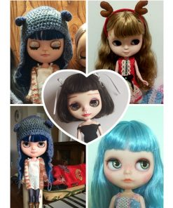 forturn days ICY Like blyth Doll For DIY custom 30cm 1/6 lower price special offer with makeup normal body