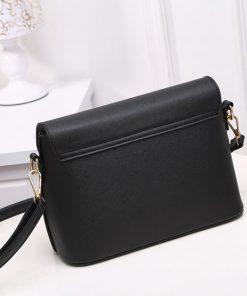 REPRCLA Brand Designer Shoulder Bags Fashion Women Messenger Bags Cossbody High Quality Handbag PU Leather Ladies Bag 1