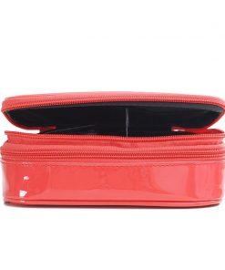 Women Luxury Travel Cosmetic Bag Professional Makeup Bag Organizer Case Beauty Necessary Make up Storage Beautician Wash Box 1