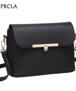 REPRCLA Brand Designer Shoulder Bags Fashion Women Messenger Bags Cossbody High Quality Handbag PU Leather Ladies Bag