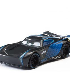 Disney Pixar cars 2 3 Lightning McQueen Matt Jackson Storm Ramirez 1:55 Alloy Pixar Car Metal Die Casting Car Kid Boy Toy Gift 2