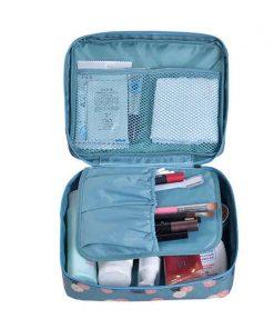RUPUTIN Drop Ship Travel Cosmetic Bags Multifunction Women's Toiletries Organizer Make Up Bag Waterproof Storage Makeup Cases 2